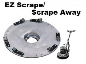 Ez Scrape Deltaquip Supplies Ltd