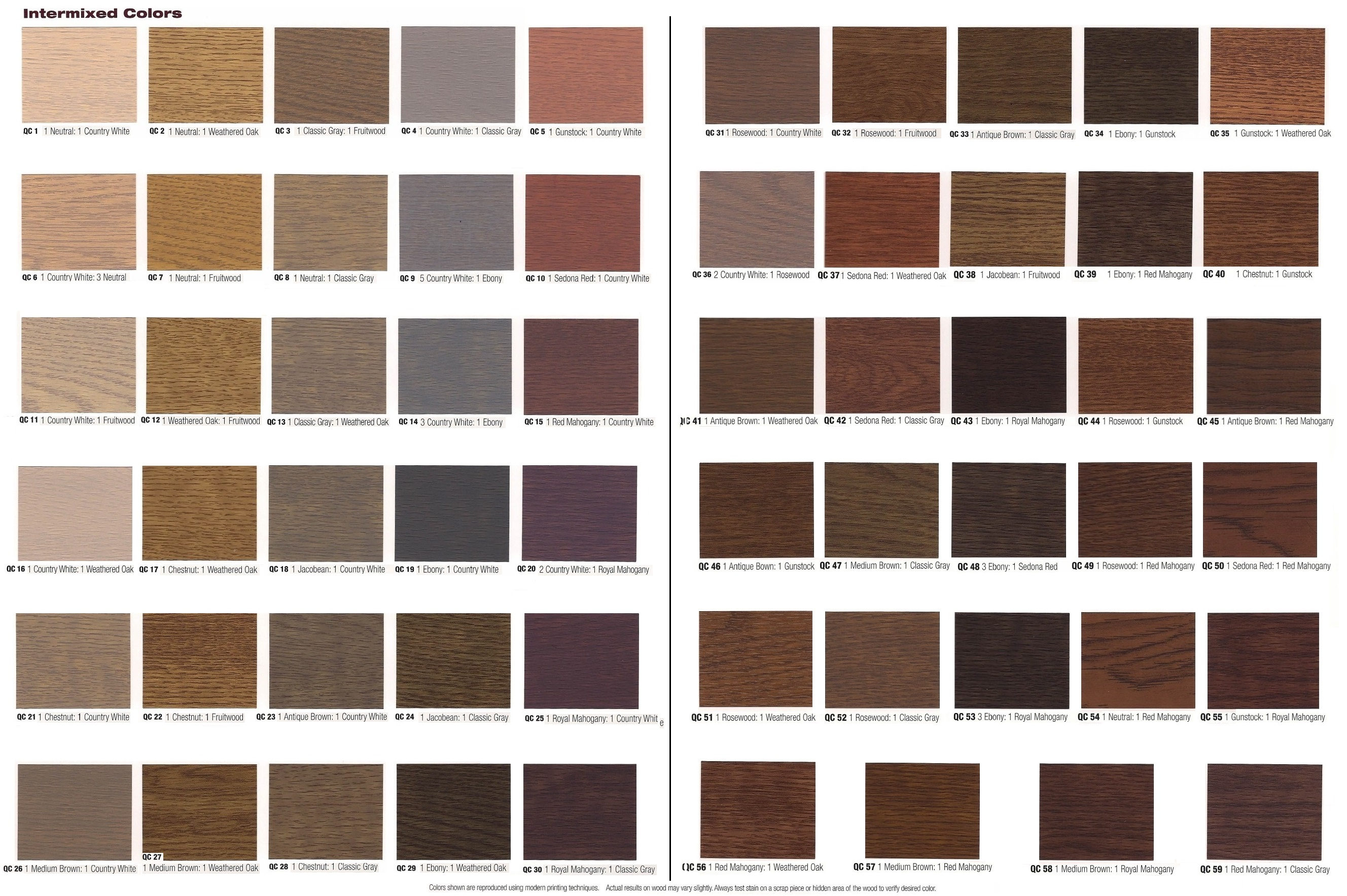Top 28 dura seal stain colors flooracle top 28 dura for Wood floor colors 2014