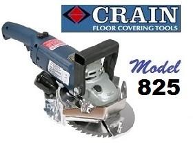 Crain 825 Heavy Duty Undercut Saw 187 Deltaquip Supplies Ltd